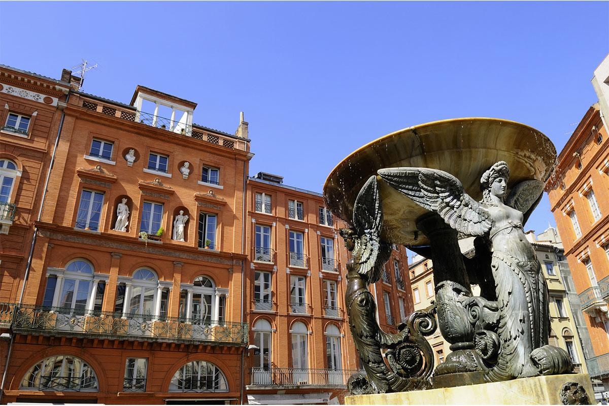Ville de Toulouse